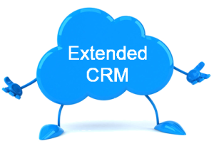 Extended CRM